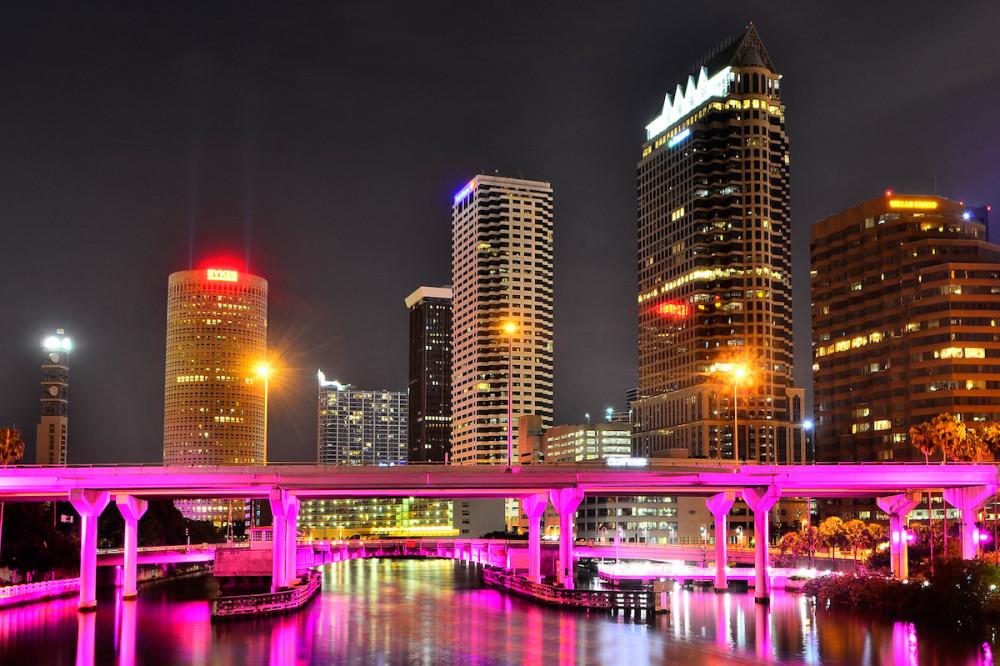 Tampa-Florida