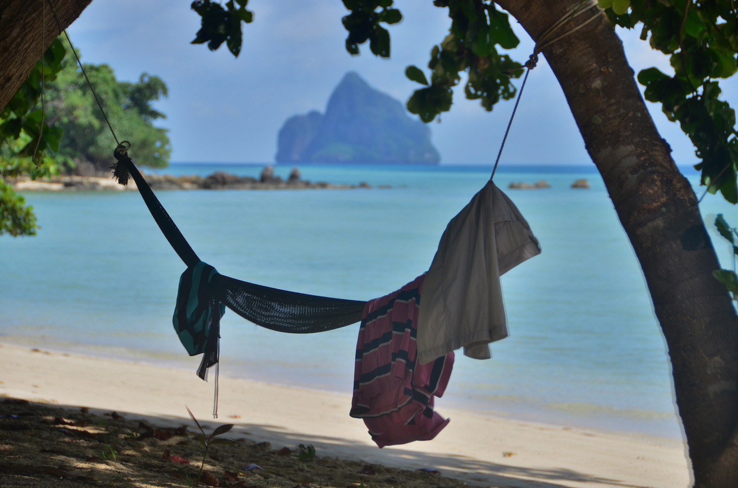 The Truth About Koh Kradan