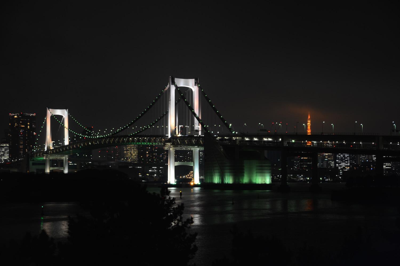 tokyo global city