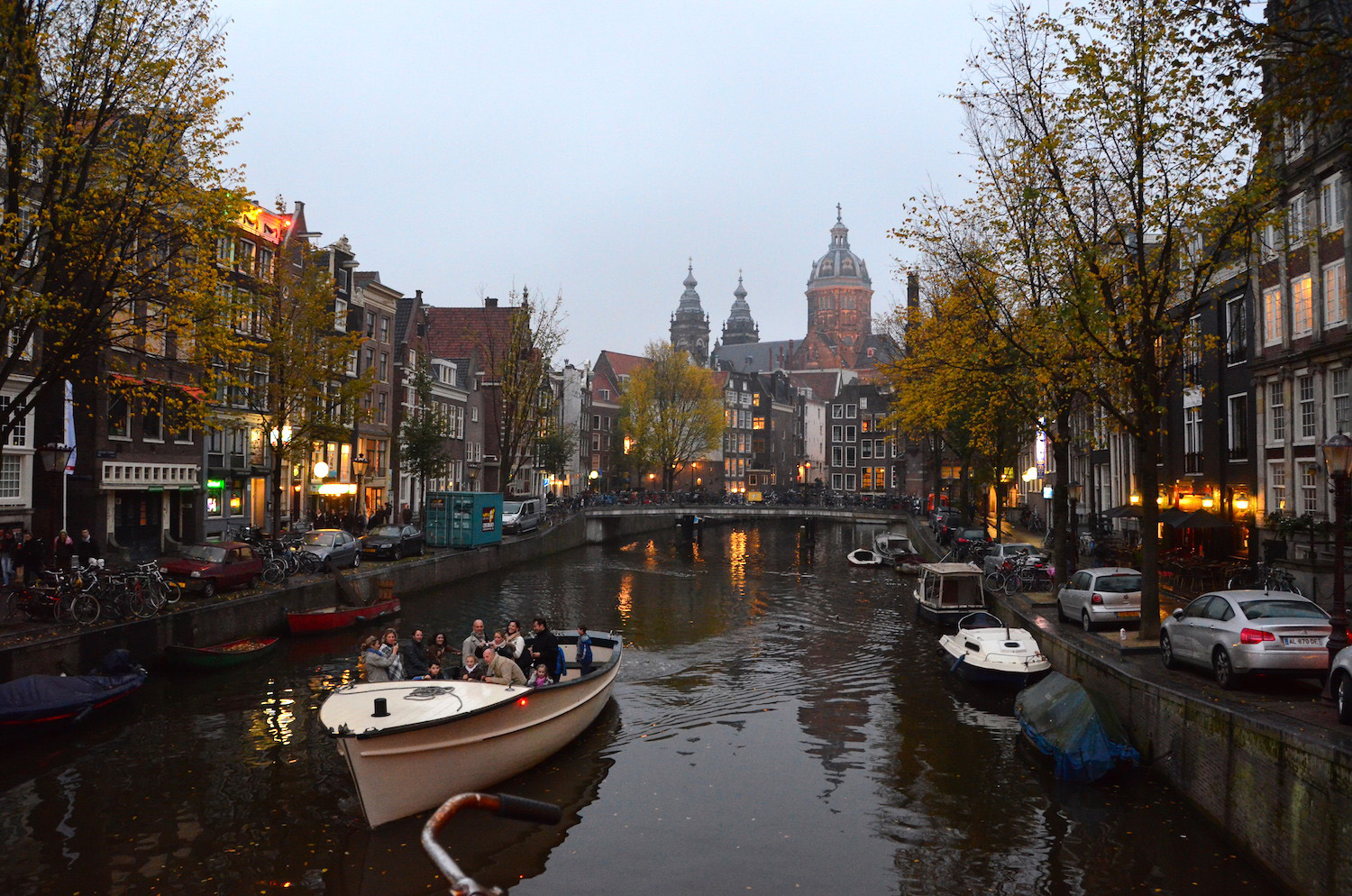 Sleep In Amsterdam For Under 100 Per Night