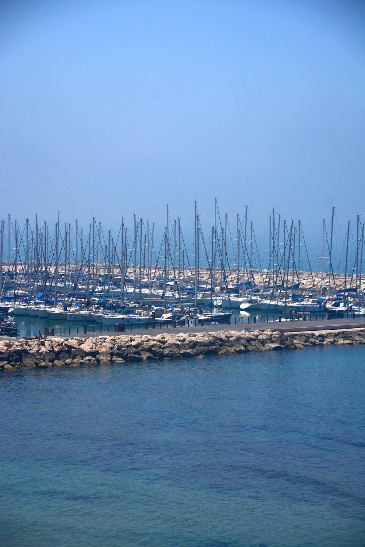 Tel Aviv Israel Marina