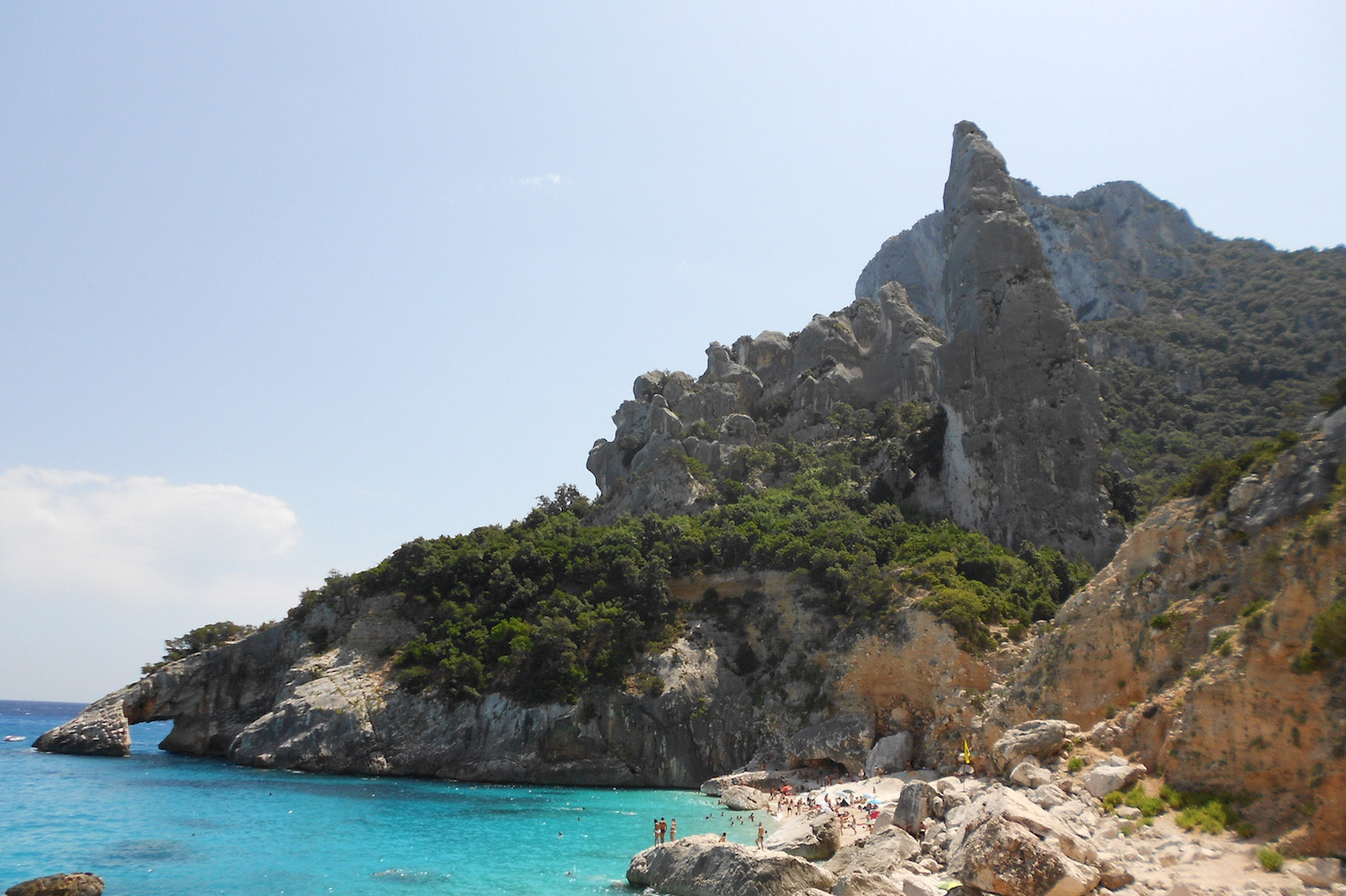 Exploring the Best of Sardinia's Beaches This Summer