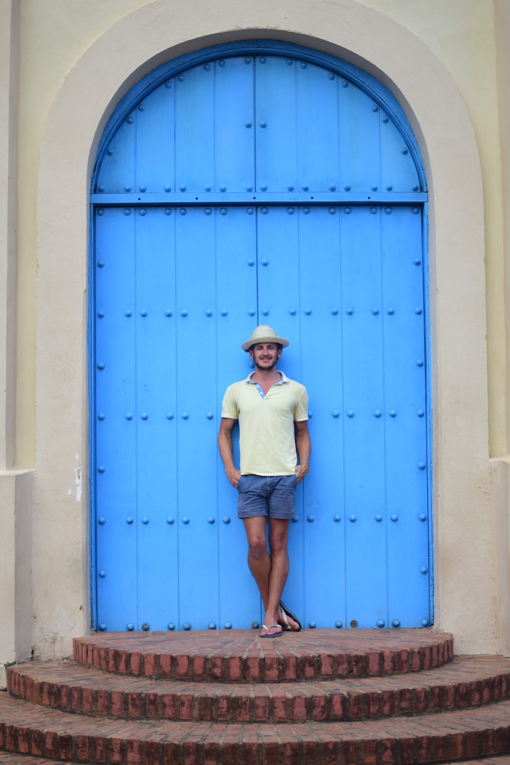 Robert Schrader Cuba travel pictures