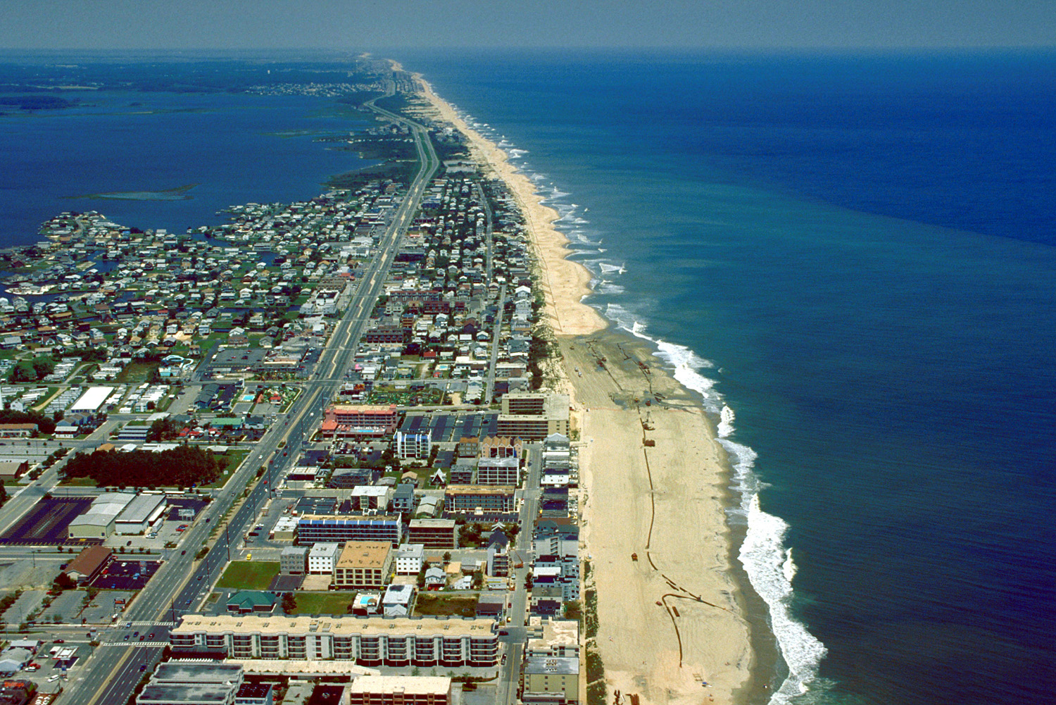 Heading to Ocean City Maryland in the Summer….