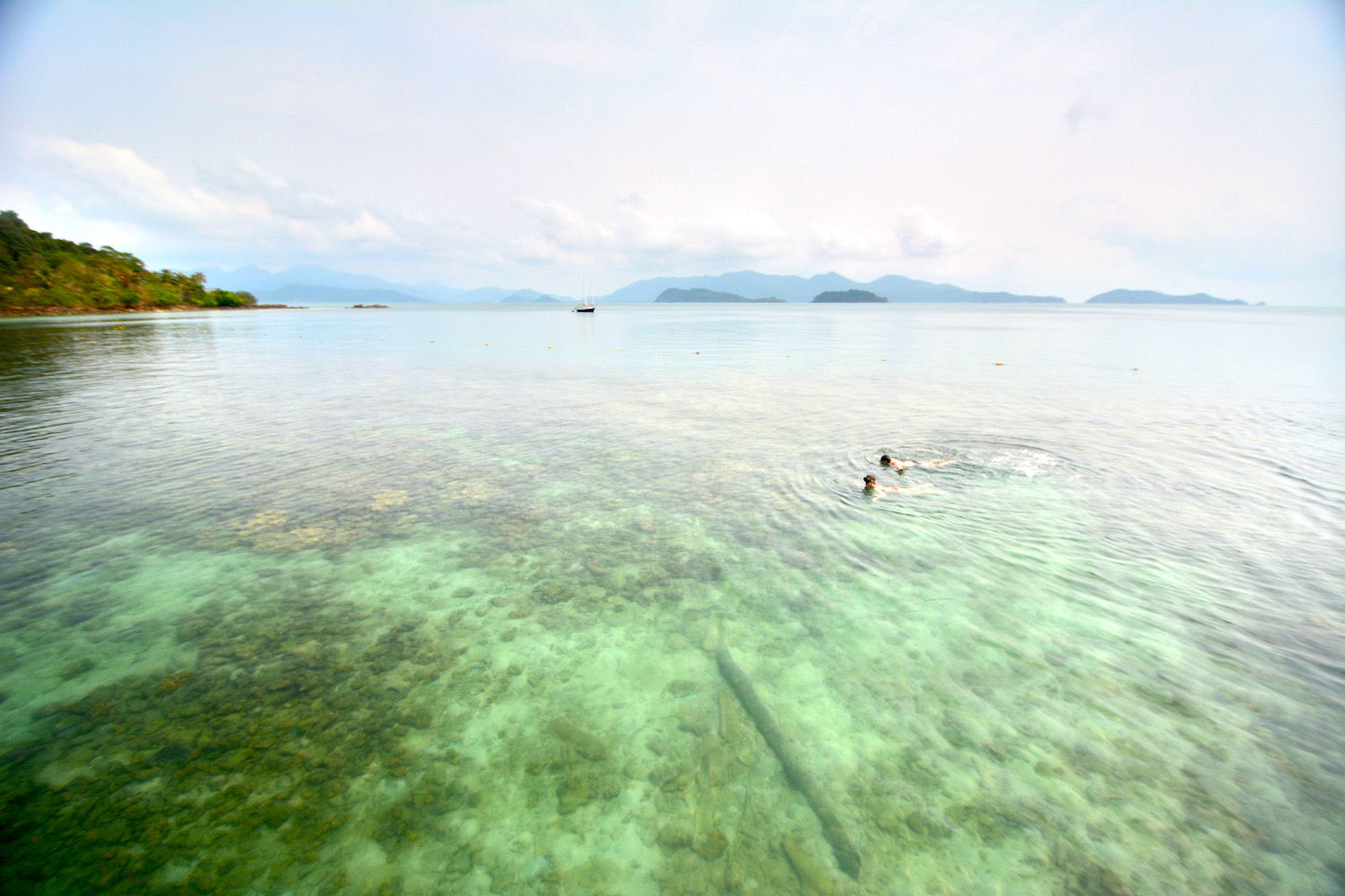 Exploring Thailand's Breaktaking Islands