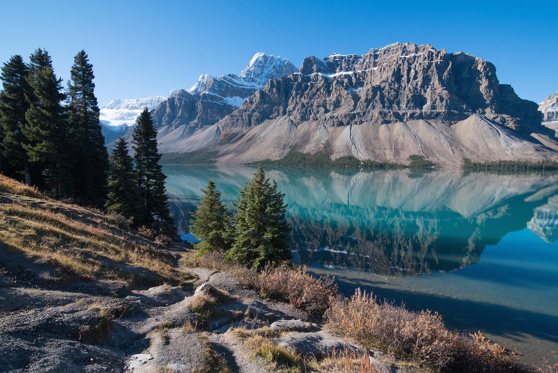 amazing road trips Alberta Canada