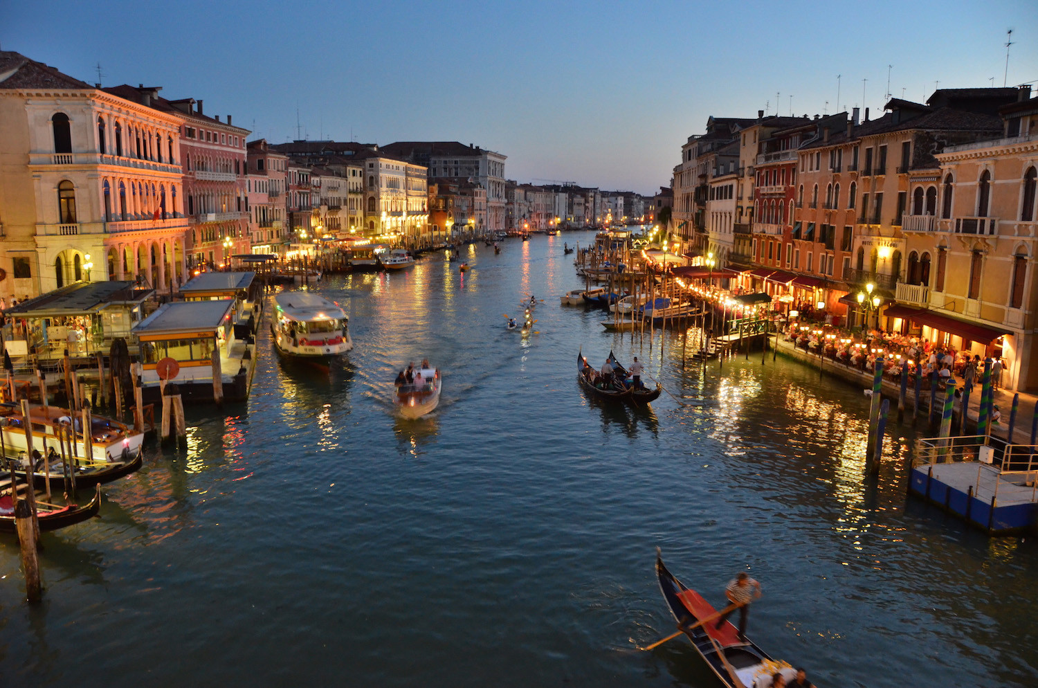 How to Visit Venice Without Drowning in Disappointment