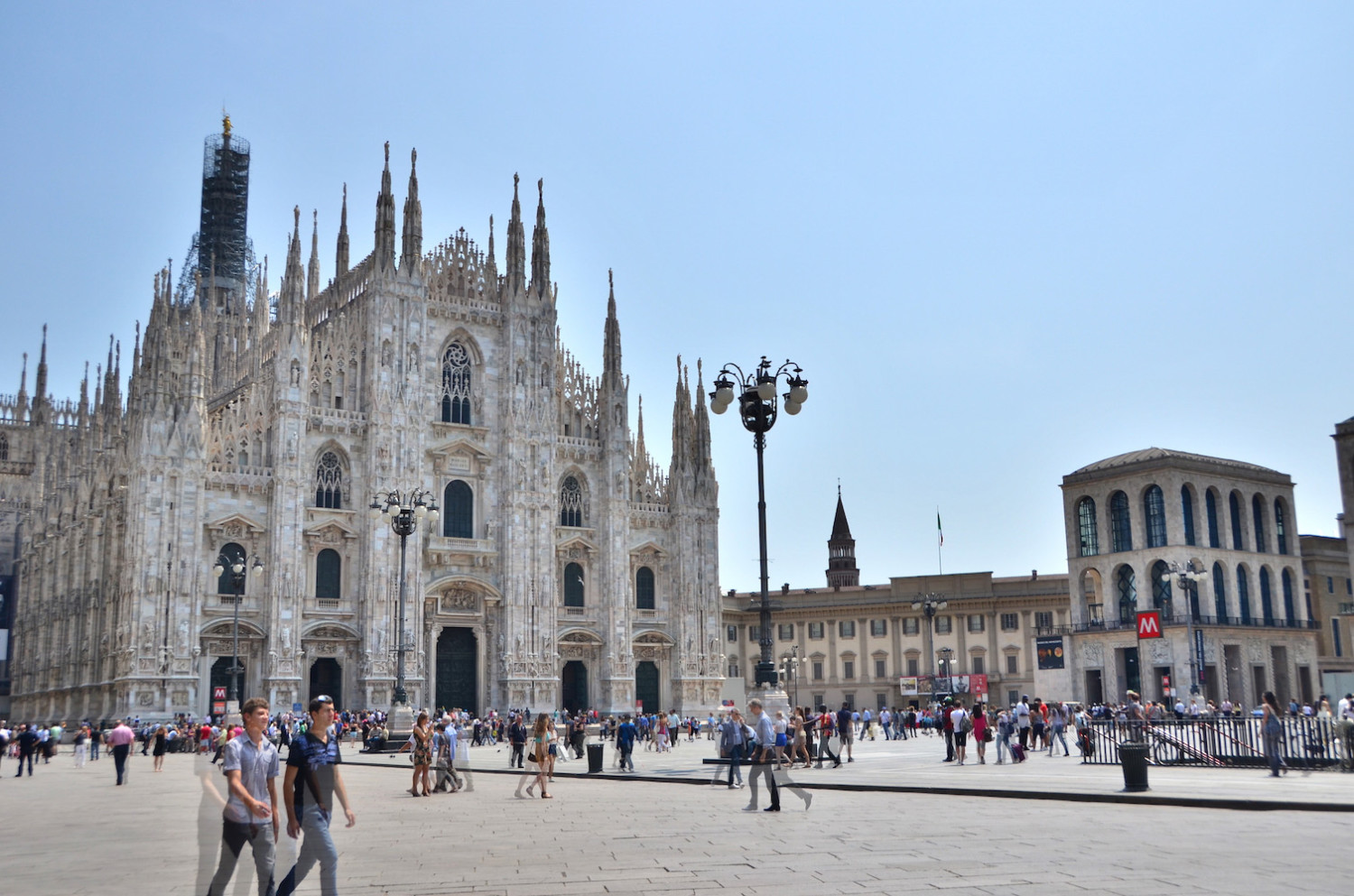Make the Most of Any Trip to Milan