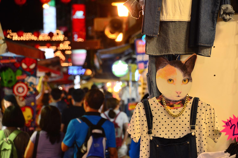 Taipei, a Cultural Paradise in Southeast Asia