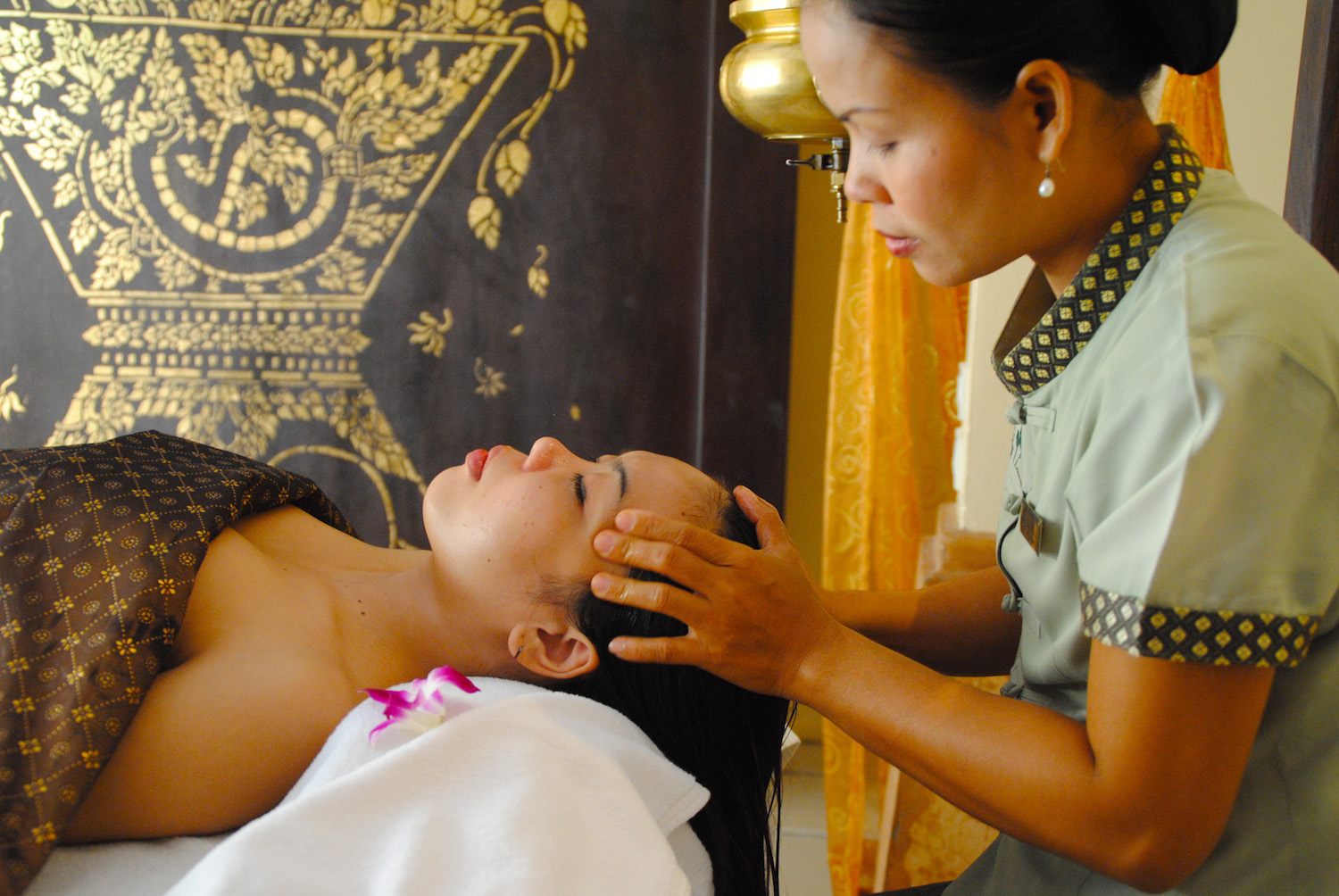 Wellness Travel in Thailand