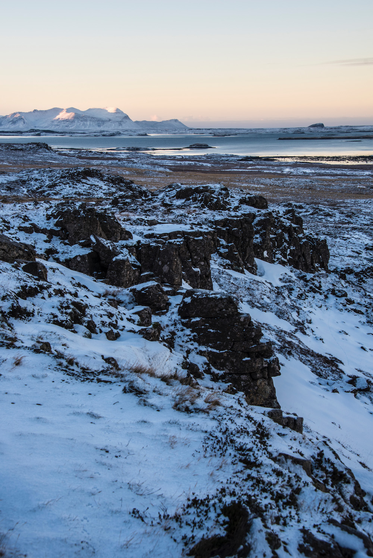 Iceland road trip Snaefellsnes