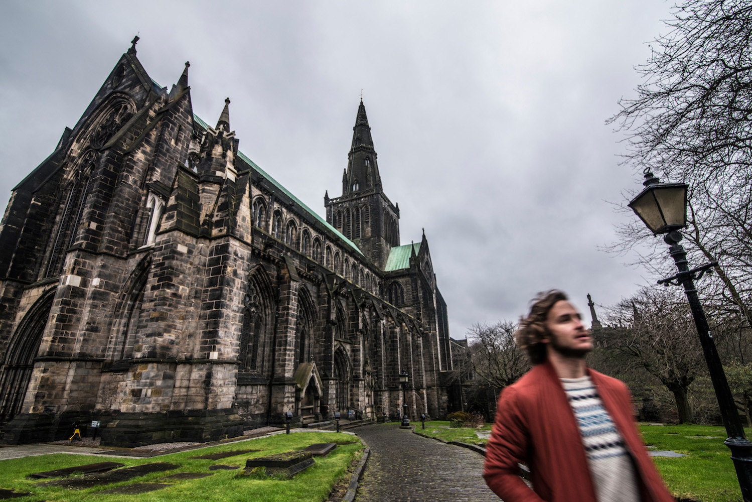 Is Glasgow Worth Visiting?