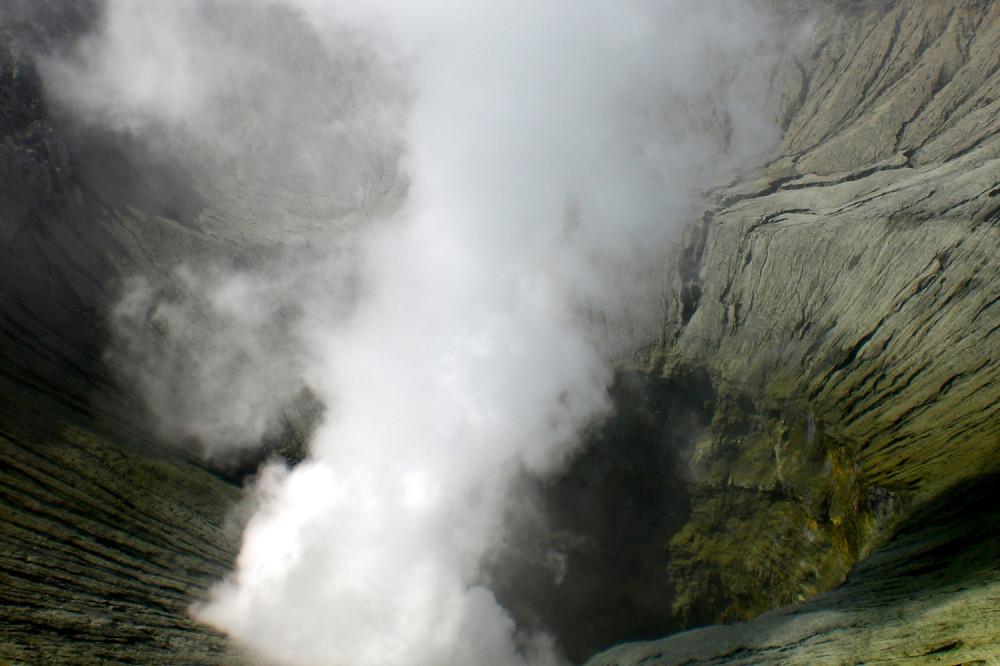Mount-Bromo