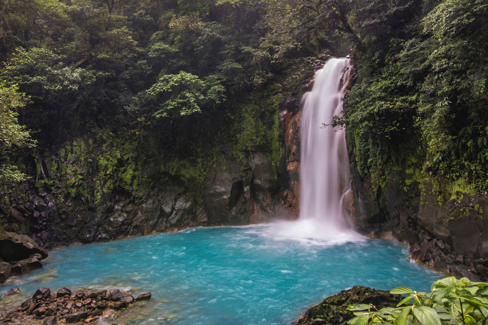 Visit Costa Rica in 2021