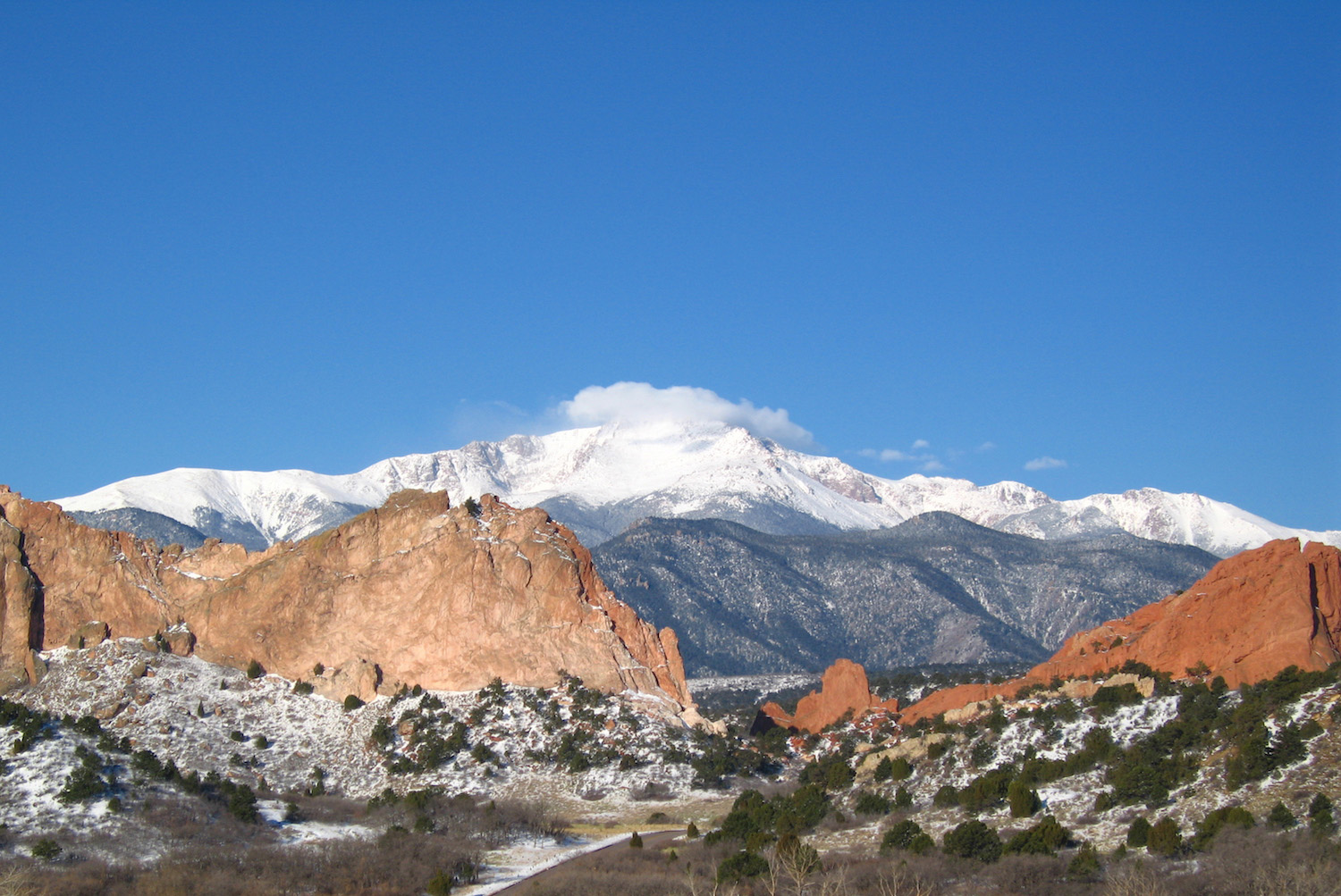 5 Colorado Cities For Your Bucket List