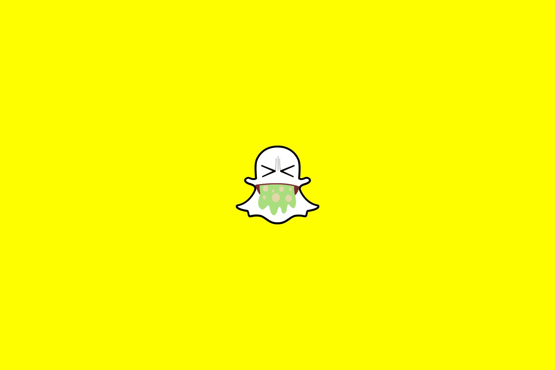 I Hate Snapchat