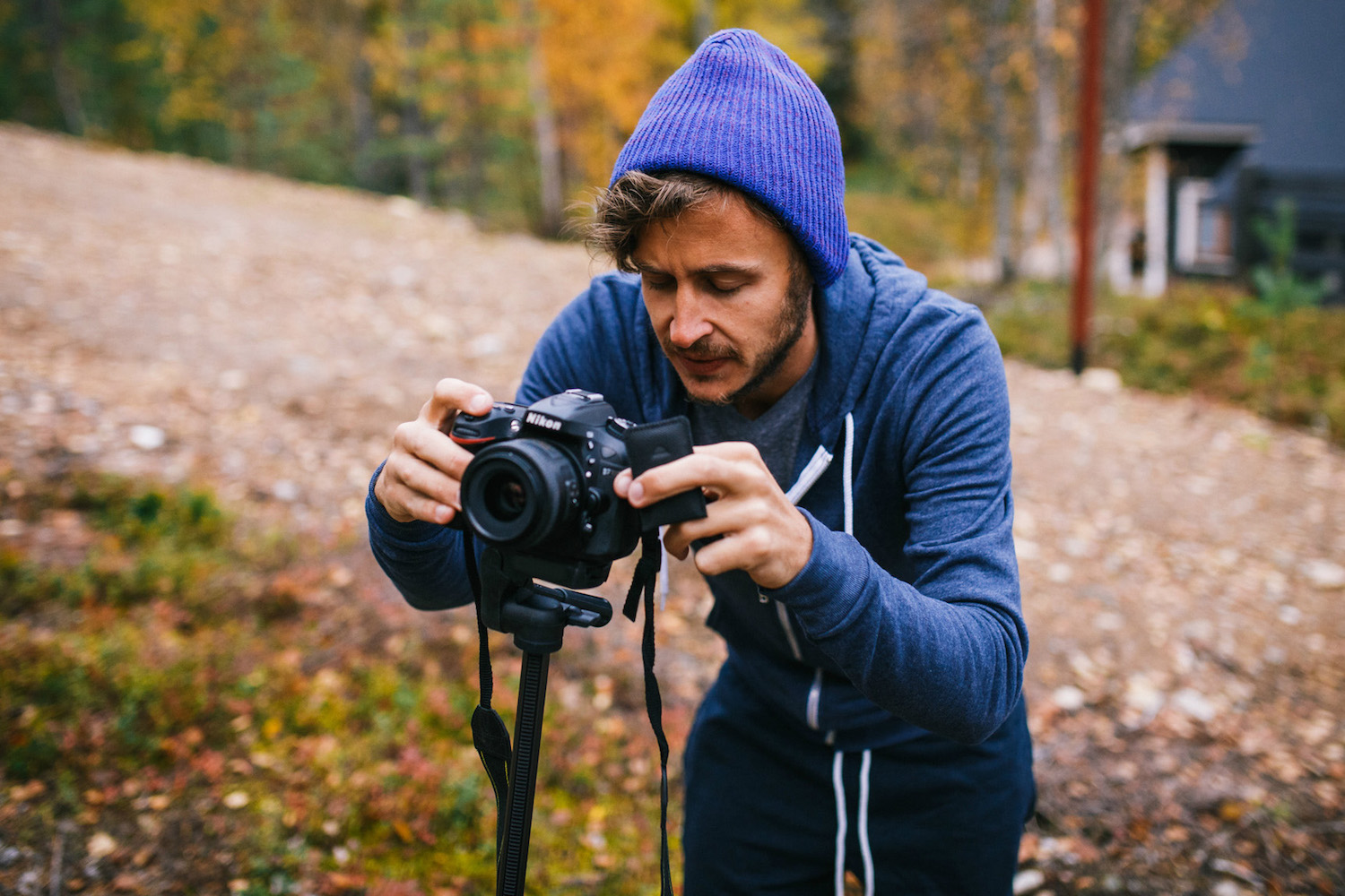 5 Useful Travel Photography Tips for the Visually Minded