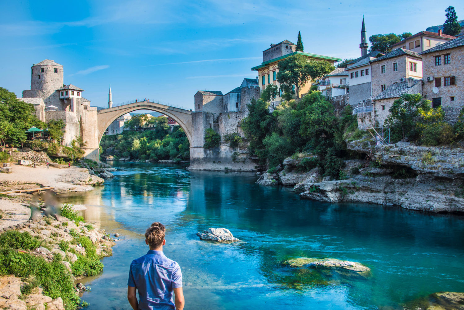 30 Pictures That Will Make You Want to Visit the Balkans