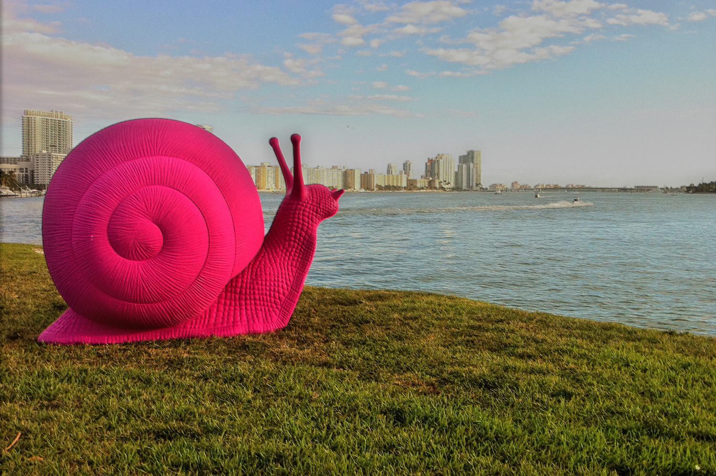Art Basel in Miami