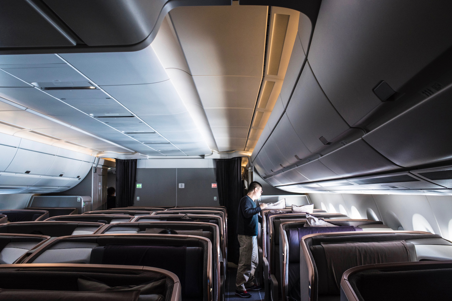 What Are the Best Airlines for Business Class?