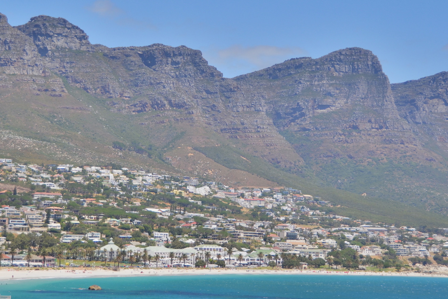 South africa travel guide to cape town cape town travel for Cape town travel guide