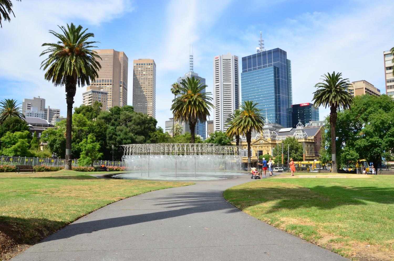 travel guide to melbourne australia