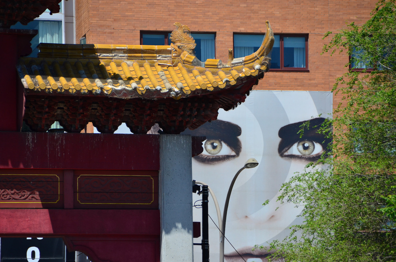 Montréal Chinatown