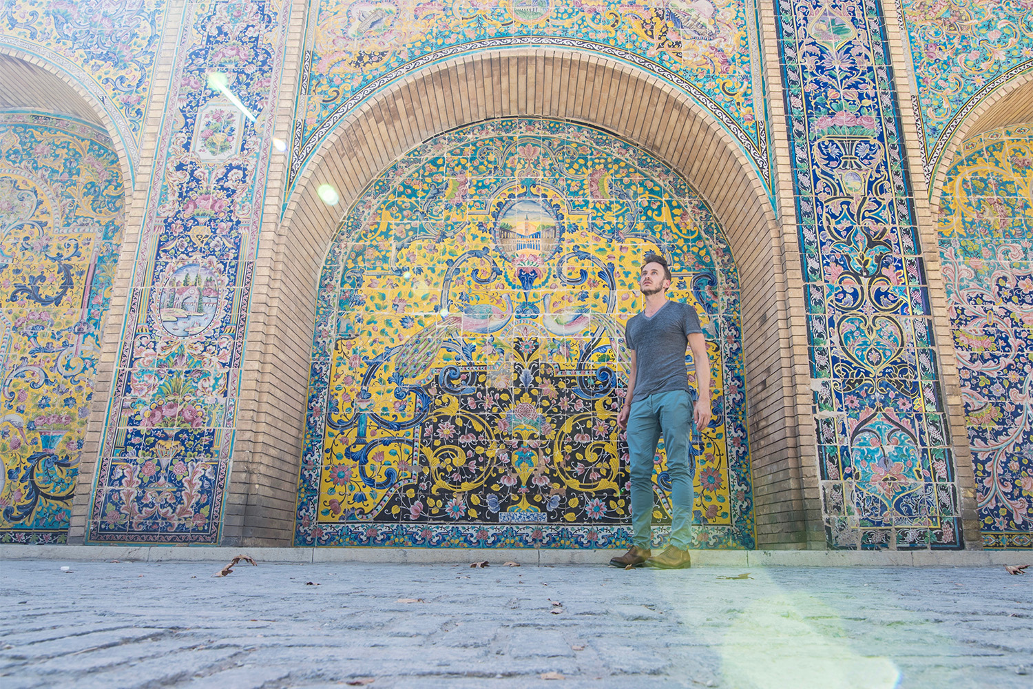 Things To Do In Tehran A Guide To Iran S Capital