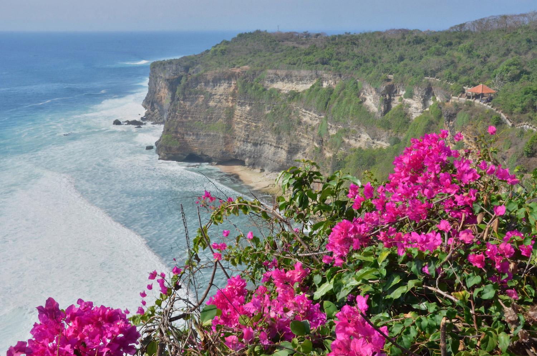 Bali Nice Beach