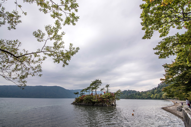 Tohoku region - Lake Towada