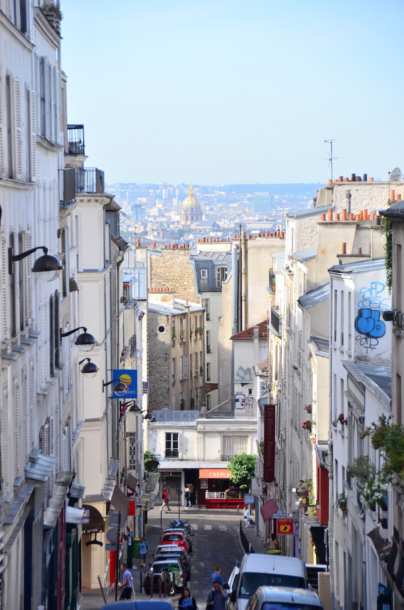 Top Paris sights