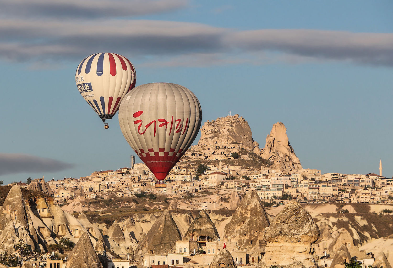 Ultimate Turkey Travel Guide