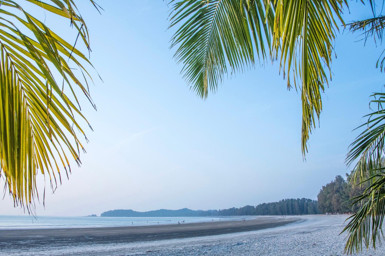 Koh Phayam Thailand