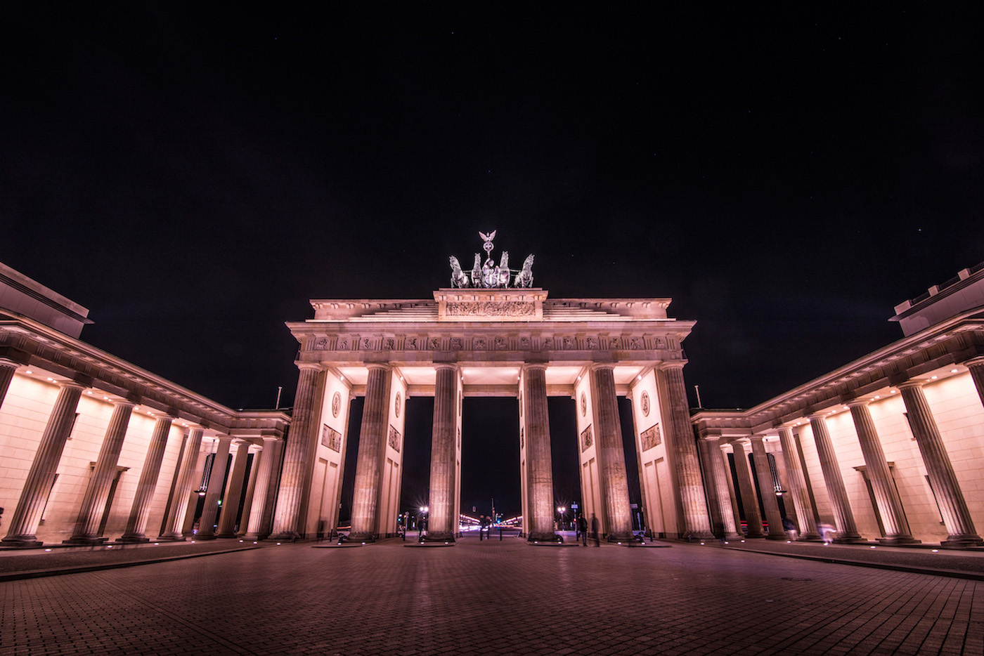 The Truth About Berlin