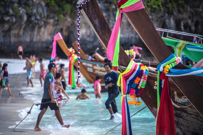 Krabi Thailand Photos