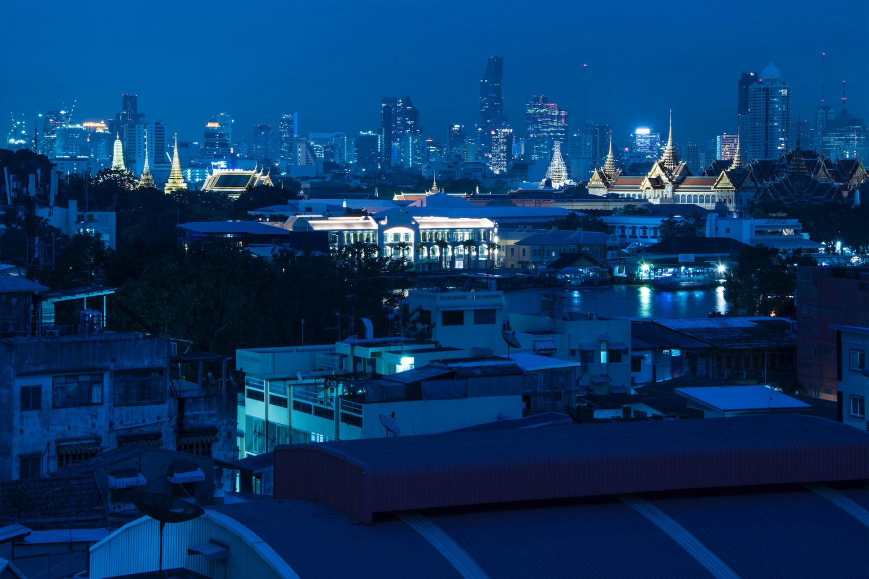 Bangkok Starts Here