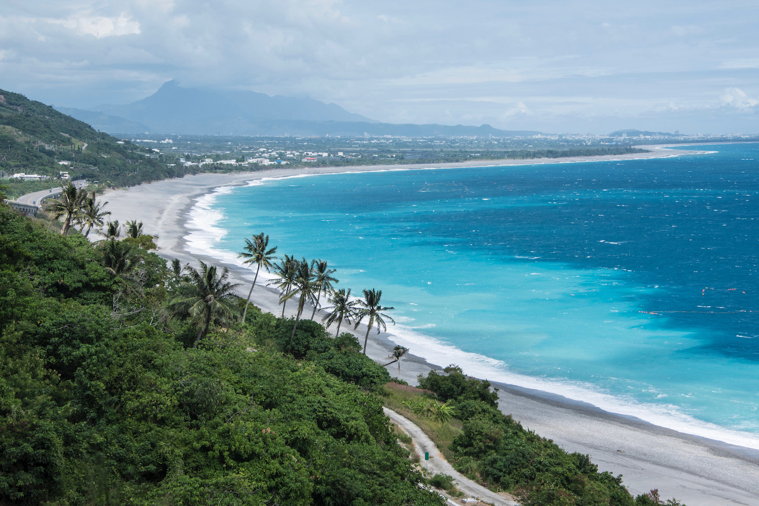 Best Taiwan Beaches