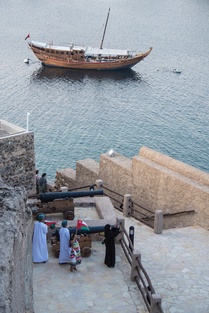 This Just Might be the Ultimate Oman Itinerary