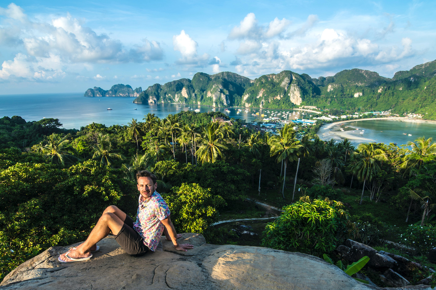 How to Pick Your Thailand Paradise