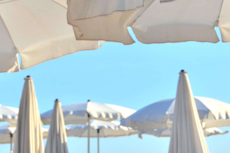 Monaco Umbrellas