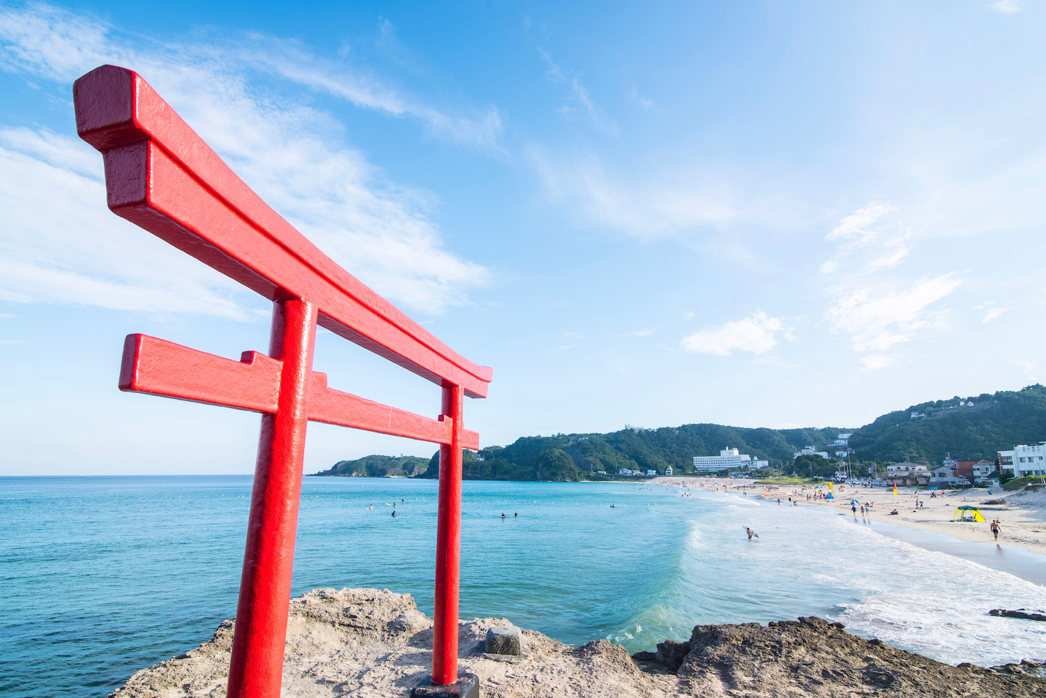 Tokyo's Greatest Escapes