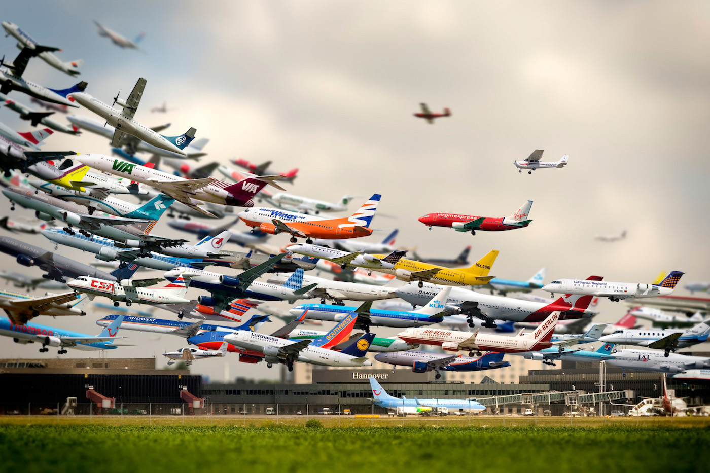 How to Choose the Best Airline Alliance in 2022