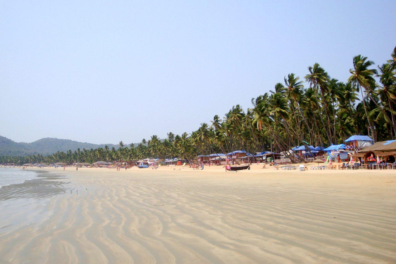 Pearl of Goa