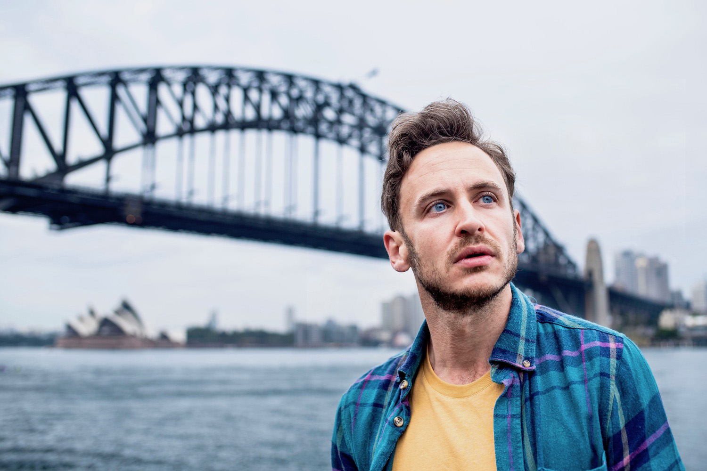Visit Australia in 2021