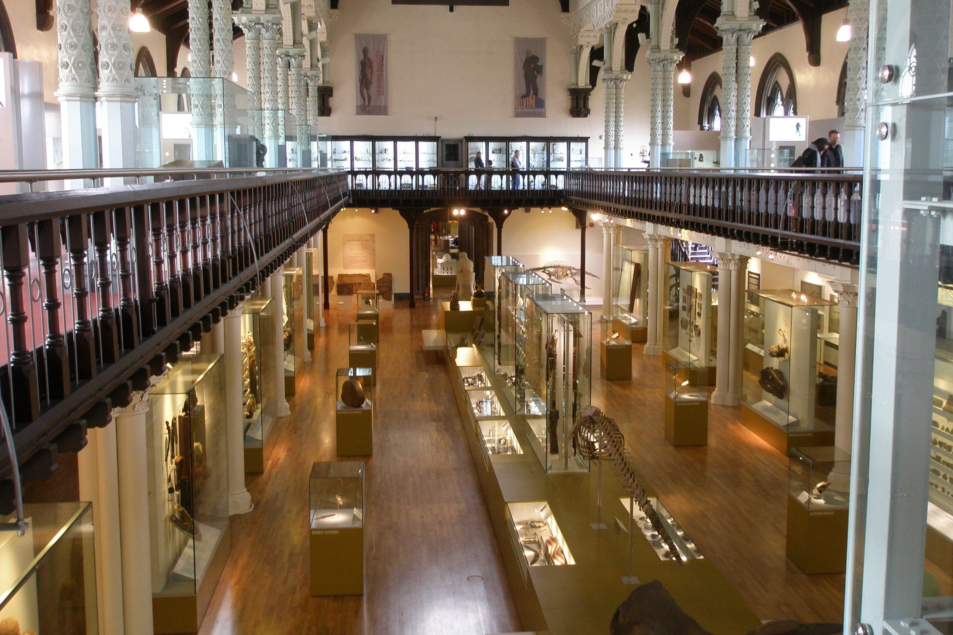 Small Museums in London