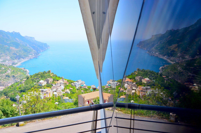 Amalfi Awaits