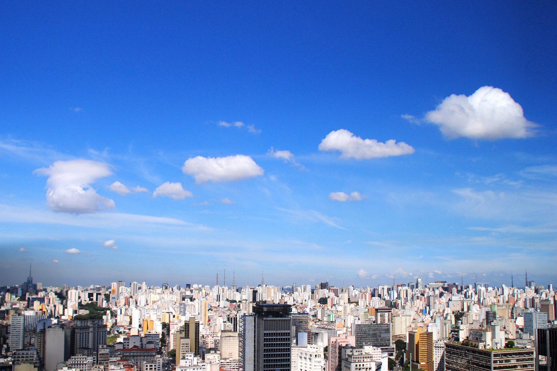 Brazil's Ultimate Urban Rivalry