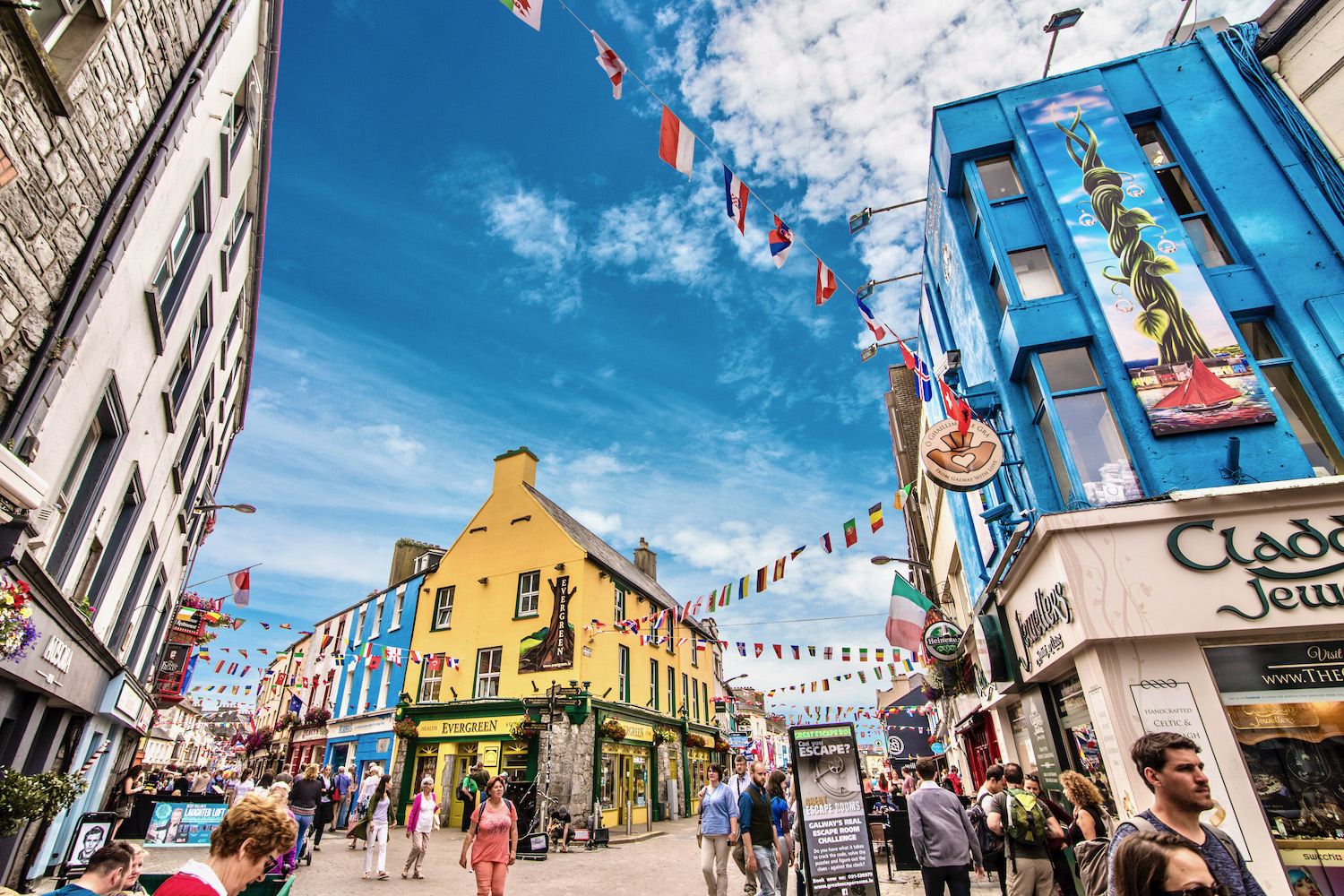 Is Galway Worth Visiting?