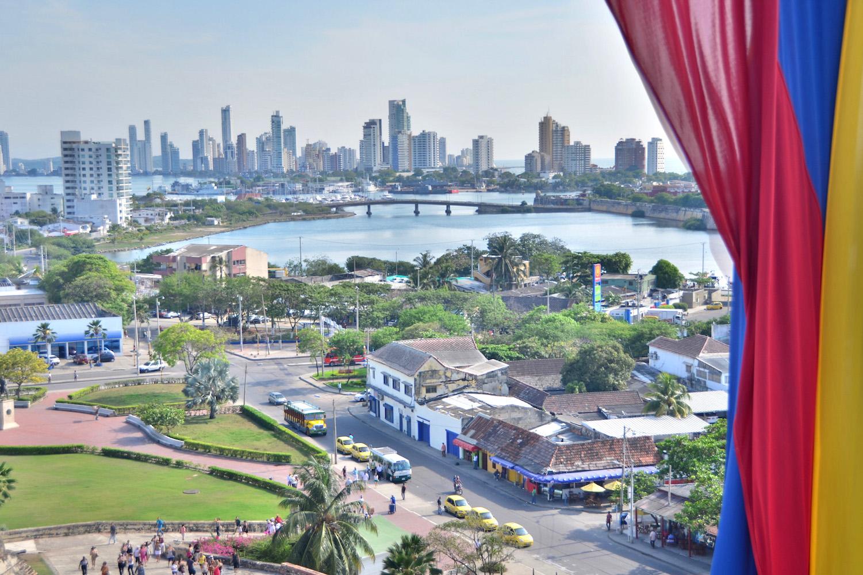 Captivating Cartagena