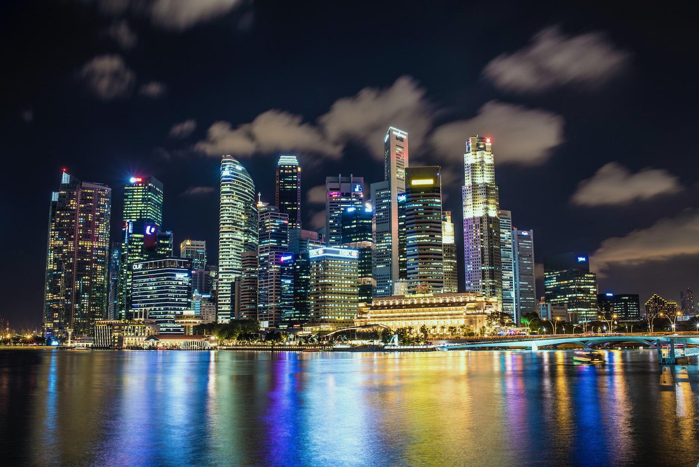 Singapore Starts Here